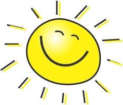 sun smile