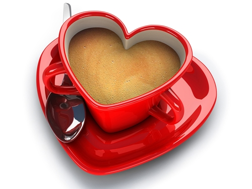 coffee 48761-love-heart-shaped-cup