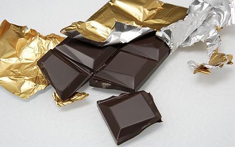200375448-001  Sweet Chocolate