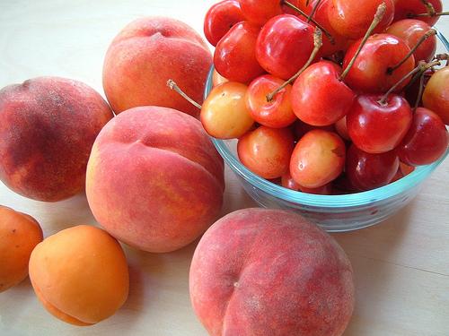 apricot-cherry