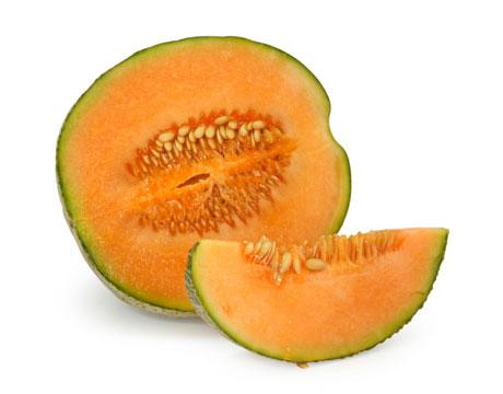 cantaloupe-vitamin-c