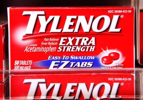 FDA Considers New Restrictions On Pain Relievers Containing Acetaminophen
