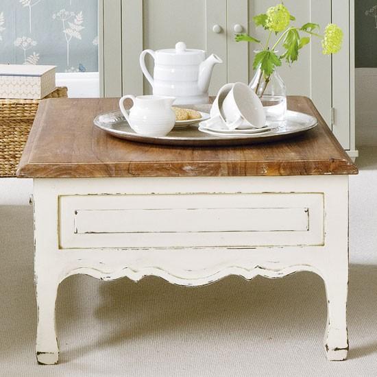 Living-room-coffee-table