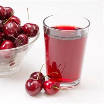 tart cherries juice