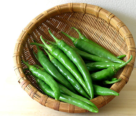 green chilli images