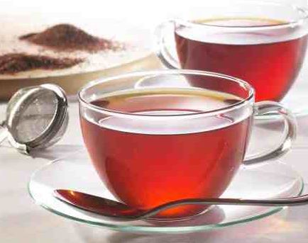 rooibos treats cancer