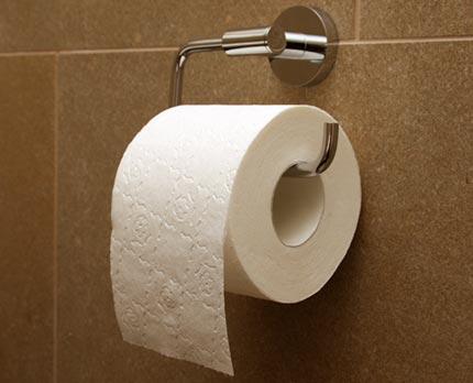 Json-Toilet-Paper