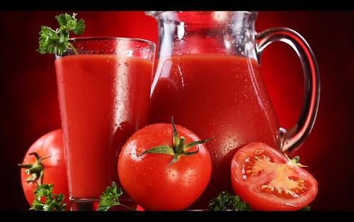 tomato-juice
