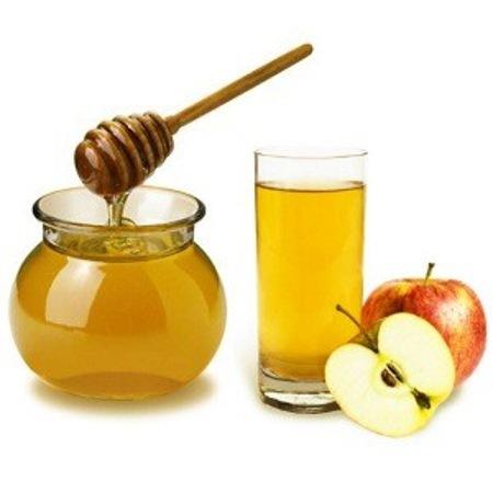 apple-cider-honey