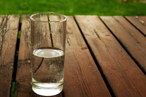 fasting-stem-cells-Glass-of-water