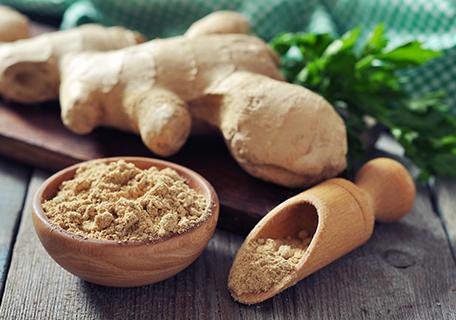 ginger-bladder