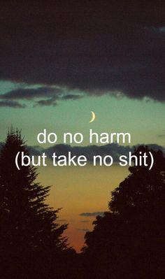 do-no-harm
