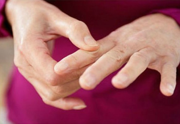 finger-massage