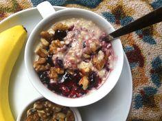 oats-cherry-breakfast-recipe
