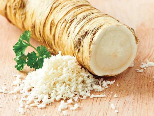 horseradish-benefits