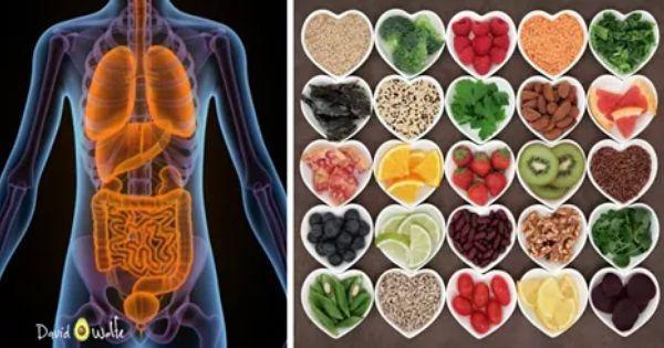 detox-organs