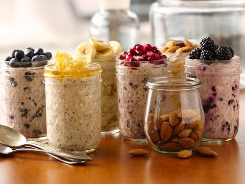 chia-oats-breakfast