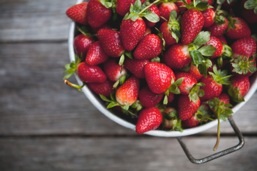 strawberries-cancer