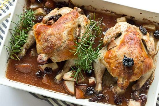 Rosemary-Tart-Cherries-chicken