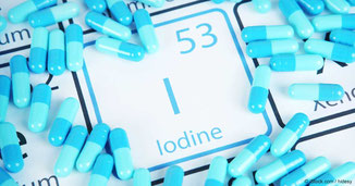 iodine-capsules