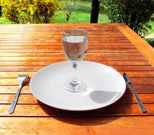 fasting-water-juice