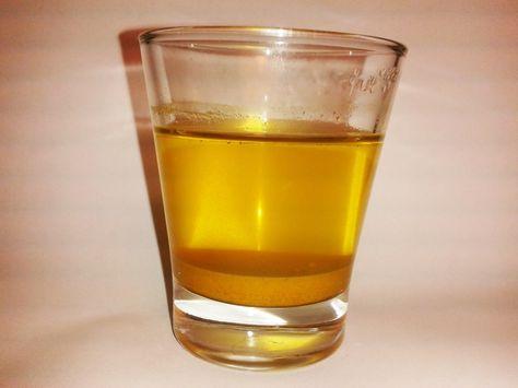 turmeric-water