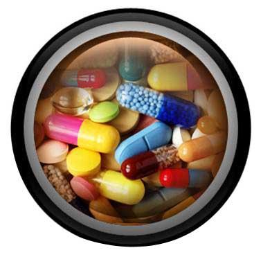Не позволявай на баба си да пие това лекарство