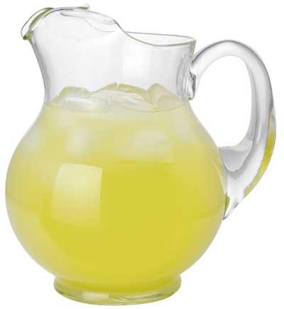 Какво да пием и какво да не пием при камъни в бъбреците?
