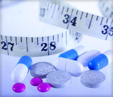 Седемте смъртни гряха на таблетките за отслабване