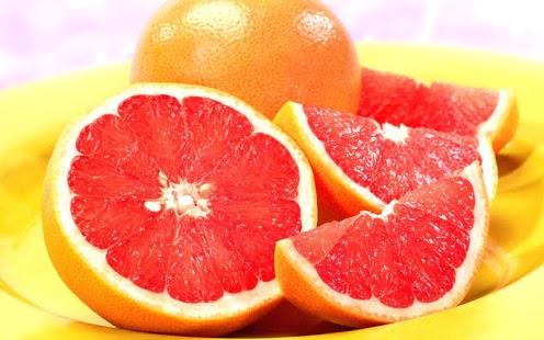 Предписвам ви грейпфрут