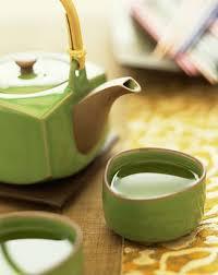 Зеленият чай предотвратява рака на кожата