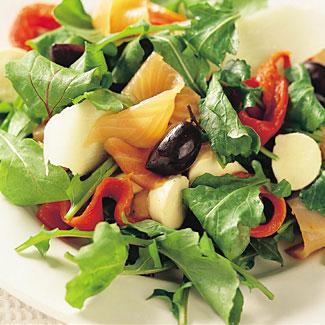 Яжте здравословни храни, за да е здраво сърце ви