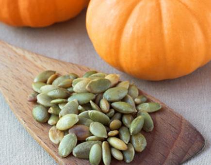 Яжте тези семки, за да се изплъзнете от метаболитния синдром