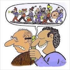 Тинитус – вие не си въобразявате, че чувате шум в ушите!