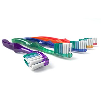Използвайте четката си за зъби в борбата с рака