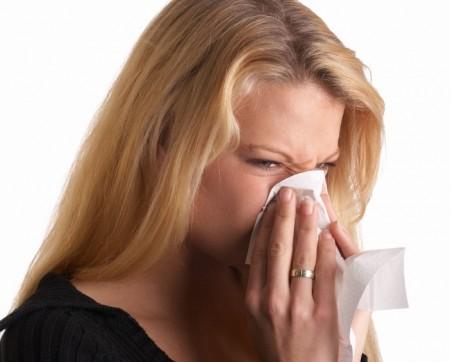 Зимата може да влоши алергиите, причинени от домашните акари