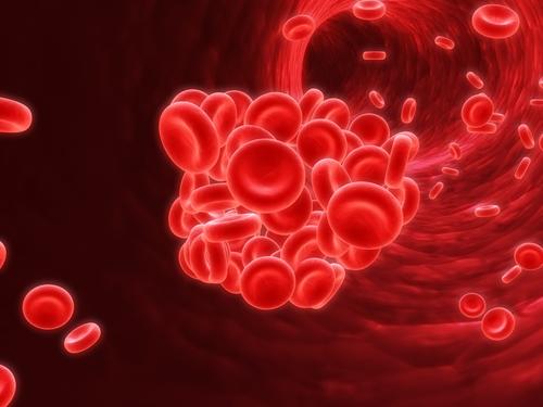 Съживете уморената си кръв (1)