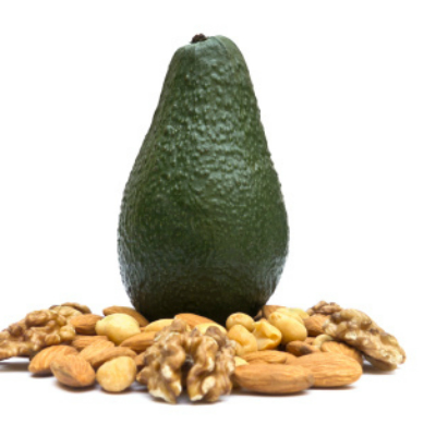 avocado-and-nuts
