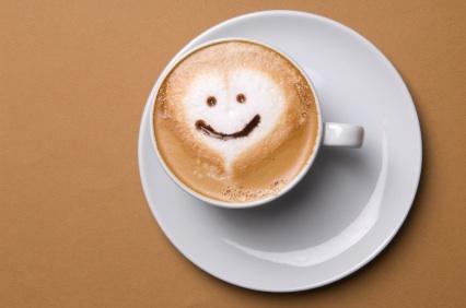 Пийте кафе, предпазете се от рак