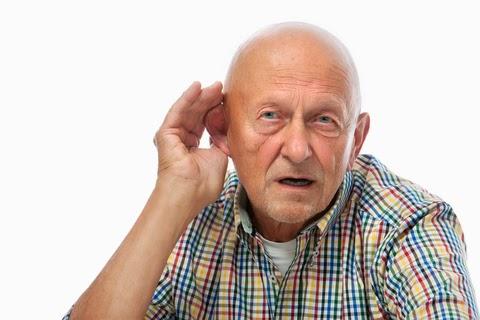 B витамините могат да ви спасят слуха