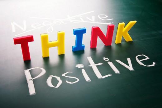 Положителното мислене е вашият ключ към успеха