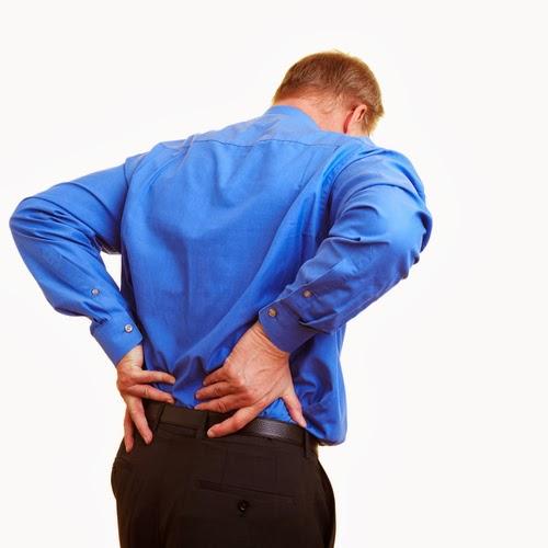 На какво може да е симптом болката в кръста?