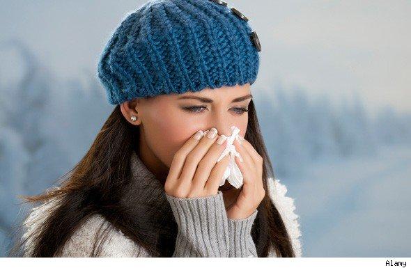 Какво да правим ако пипнем грип (4)