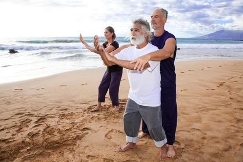Намиране на баланс след инсулт