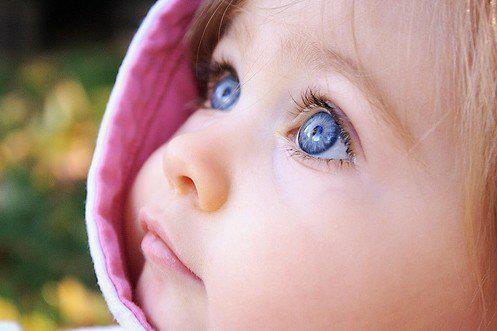 Хората със сини очи имат един единствен общ прародител