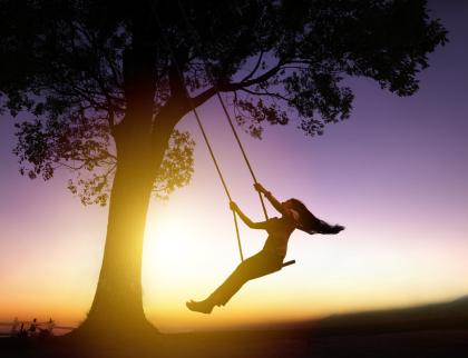 Шестте пътеки към щастието