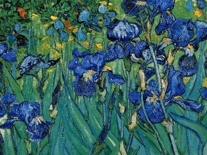 Късче вечност –  Винсент ван Гог