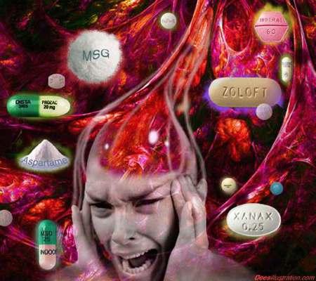Шест опасни лекарства с рецепта, предизвикателство в абсолют