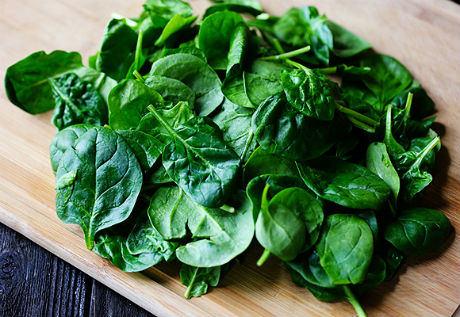 6 умни рецепти със спанак, много вкусни