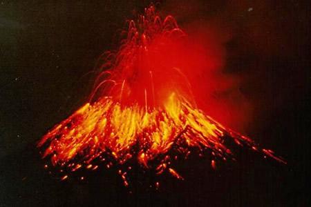 Какво знаем за вулканите?